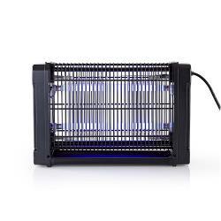 Nedis INKI110CBK16 Lichtval tegen muggen | 16 W | Dekking van 50 m²
