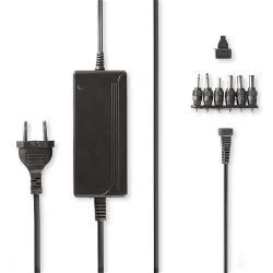 Nedis ACPA004 Universele AC-voedingsadapter | 5/6/7,5/9/12/13,5/15 V DC | 2,4 A - 3,0 A
