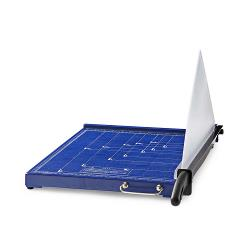 Nedis PACU110A3 Papiersnijmachine | A3-formaat | Metalen mes