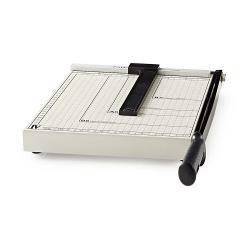 Nedis PACU110A4 Papiersnijmachine | A4-formaat | Metalen mes