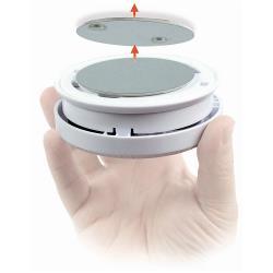 Nedis DTCTBR10 Detectorhouder | Zelfklevend