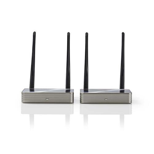 Nedis VTRA3420GY Draadloze HDMI-zender | 1080p | 5 GHz | 100 m