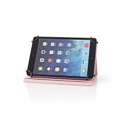 "Nedis TCVR7100PK Tablethoes   7""   Universeel   Roze"