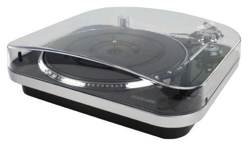 König HAV-TT20USB USB platenspeler