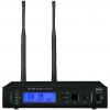 IMG Stage Line TXS-606 2-kanaals microfoon ontvanger