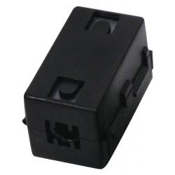 Valueline CMP-FILTER7.5 Ferriet ontstoringsfilter voor kabels tot 7.50 mm