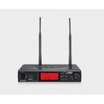 JTS RU-8011DB 1-kanaals draadloze microfoon ontvanger