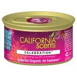 California scents Celebration California scents celebration (1)