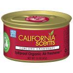 California scents Concord cranberry California scents concord cranberry (1)