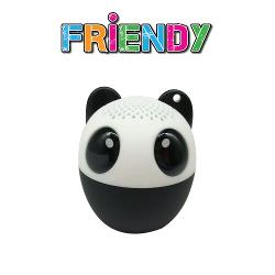 Idance speakers Friendy panda Idance speakers friendy panda (1)