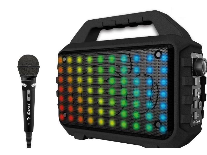 Idance speakers Blaster 400 Idance speakers blaster 400 (1)