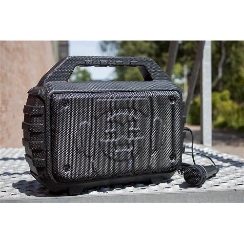 Idance speakers Blaster 400 Idance speakers blaster 400 (4)