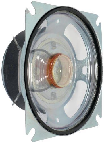 """Visaton 2096 Breedband luidspreker waterbestendig 8 cm (3.3"""")"""