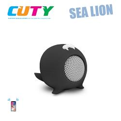 Idance speakers Cuty sealion black Idance speakers cuty sealion black (1)