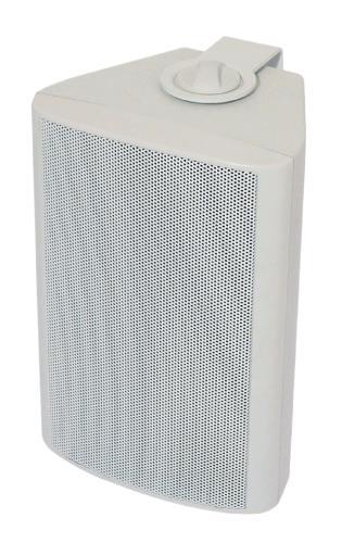 Visaton 50310 Installatie luidspreker 100 V 8 ohm wit