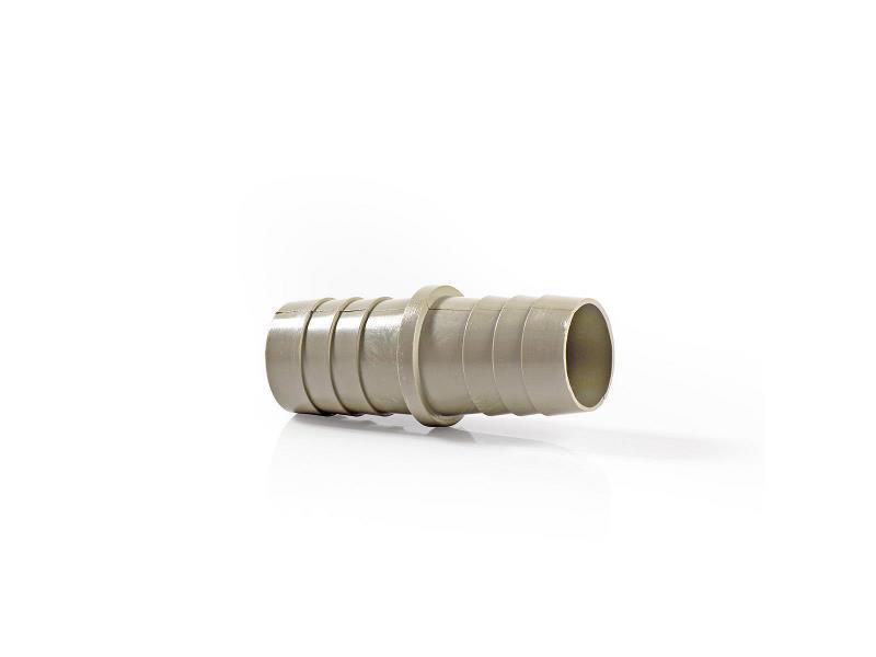 Nedis WAEP2222CL Verlengstuk Slang | 2 Slangklemmen | 22 mm - 22 mm