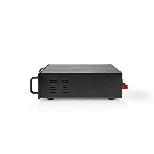 Nedis AAMP16140BK PA-Versterker   2000 W