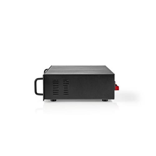 Nedis AAMP16120BK PA-Versterker | 600 W