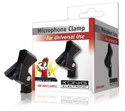 König KN-MICCLAMP2 Universele microfoonklem