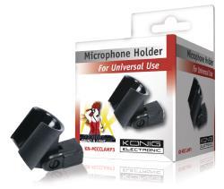 König KN-MICCLAMP3 Microfoonhouder