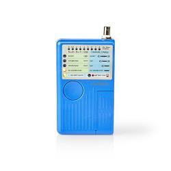 Nedis NWCTM100BU LAN | Kabel | Tester