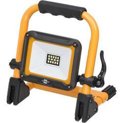 Brennenstuhl 1171250133 Mobiele LED Floodlight Geel / Zwart