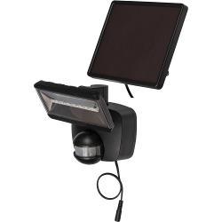 Brennenstuhl 1170950010 LED Floodlight met Sensor 400 lm Zwart