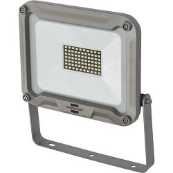 Brennenstuhl 1171250531 LED Floodlight 50 W 4770 lm Zilver
