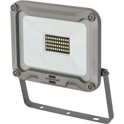 Brennenstuhl 1171250331 LED Floodlight 30 W 2930 lm Grijs
