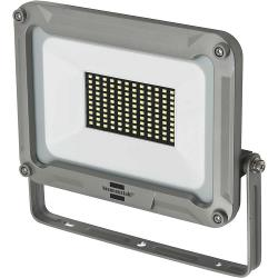 Brennenstuhl 1171250831 LED Floodlight 80 W 7200 lm Zilver