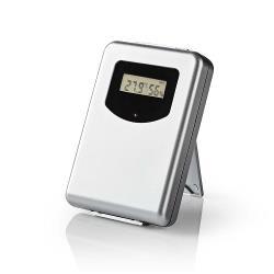 Nedis WEST3SEN Sensor Voor Weerstation |Geschikt Voor WEST405WT