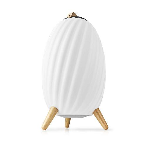 Nedis SPBT35810WT Bluetooth® Speaker | 90 W | Werkt tot 6 Uur | True Wireless Stereo (TWS) | Waterbestendig