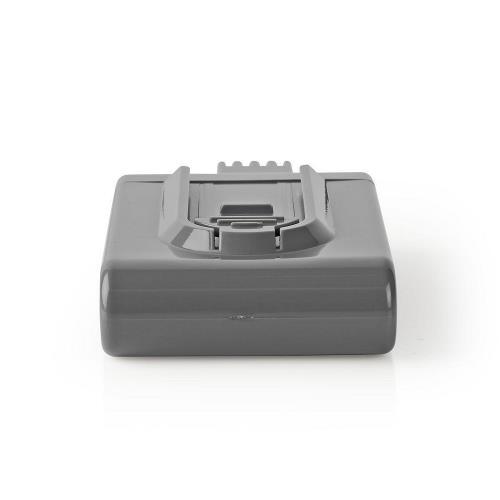 Nedis V2AHDY21V602 Stofzuiger-Accu | Li-Ion | 21,6 V | 2 Ah | 43,2 Wh | Vervanging voor Dyson DC16-Serie