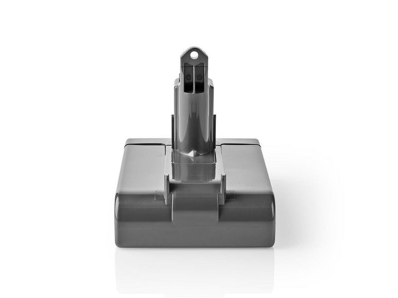 Nedis V2AHDY22V201 Stofzuiger-Accu   Li-Ion   22.2 V   2 Ah   44.4 Wh   Vervanging voor Dyson DC35/DC57 Serie (Gelanc...
