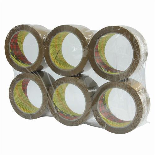 3M OFC-TAPE4866B 3M | Tape | 48 mm | Brown