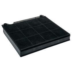 9029800456 Electrolux Cooker Hood Filter Carbon 22.5 cm x 24.1 cm