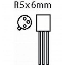 Cdil 2N2222A NPN transistor