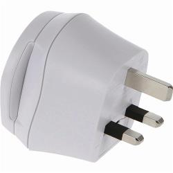 Skross 1500231E SKross | Travel Adapter | Combo - World-to-UK Earthed