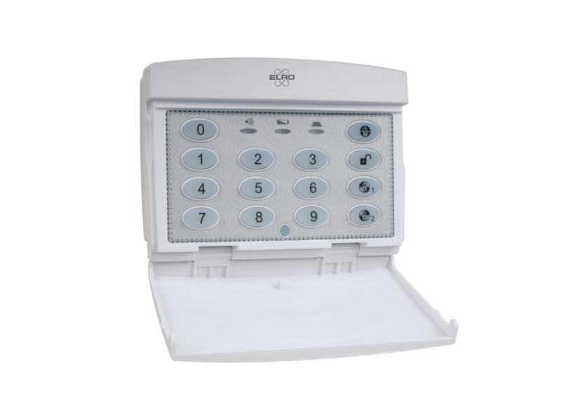 Elro Codeslot AG40KEB voor ELRO Thuis Alarmsysteem (1)