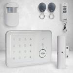 Elro AG4000 Thuis Alarmsysteem met GSM Module en App (2)
