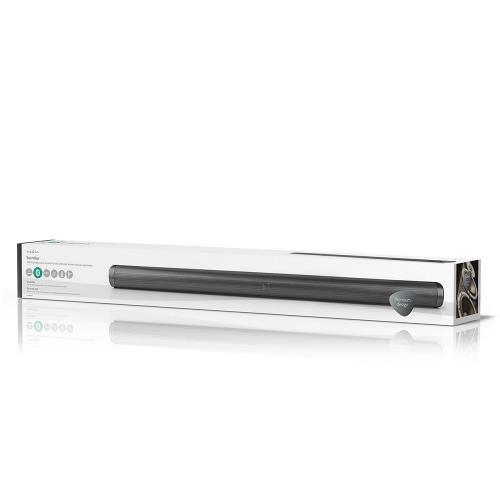 Nedis SPSB410BK Soundbar | 120 W | 2.0 | Bluetooth® | Afstandsbediening | Muurbeugel