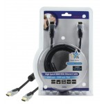 HQ HQSS5560-2.0 Hoge kwaliteit High Speed HDMI kabel met ethernet 2,00 m