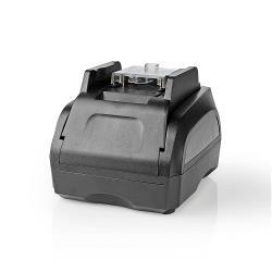 Nedis PTCM005FBK Powertool-Lader | Batterij-Uitgang 14,4 V | Makita, Maktec
