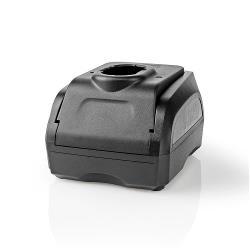 Nedis PTCM008FBK Powertool-Lader | Batterij-Uitgang 14,4 - 18 V | Hitachi