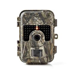 WCAM130GN HD Wildlife Camera 16 MP 3 MP CMOS