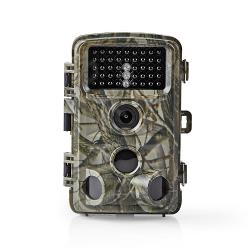 Nedis WCAM150GN HD Wildlife Camera | 16 MP | 5 MP CMOS