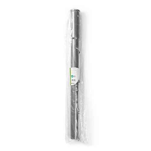 Nedis VCTU130NIL32 Stofzuigerslang 32 mm Zilver (1)