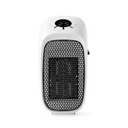 Nedis HTPN10FWT Plug-In Heater | 400 W | 15 - 45 °C