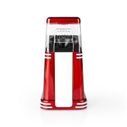 Nedis FCPC100RD Popcornmachine | Hete Lucht | 1200 W