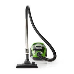 VCBS300GN Vacuum Cleaner Bagless 500 W 3.0 L Dust Capacity Green